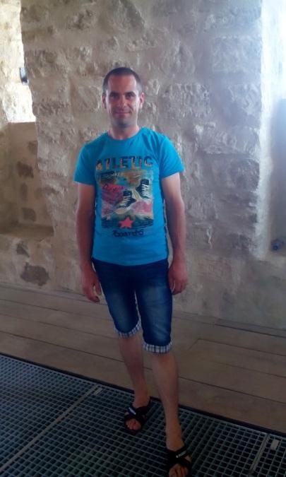 Ion  Spulber, 36, Kishinev, Moldova