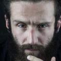 Tahsin Reyhan, 27, Istanbul, Turkey