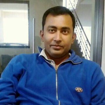 santosh, 33, New Delhi, India