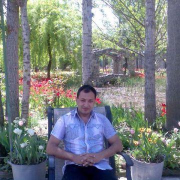 Fanttom Spirit, 35, Dushanbe, Tajikistan