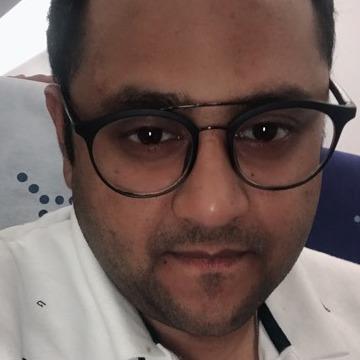 Afzal Lodhi, 30, Calcutta, India