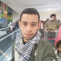 Moussy, 24, Cairo, Egypt