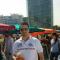 Issam Al Hashwa, 35, Doha, Qatar