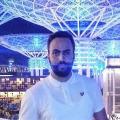 Ayoub Hamdi, 27, Abu Dhabi, United Arab Emirates