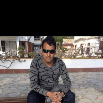 Raj, 43, Kathmandu, Nepal