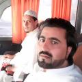 Muhammad Ayaz, 31, Ras Al-Khaimah, United Arab Emirates