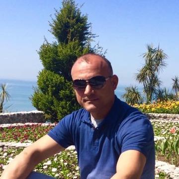 Ahmet Baş, 47, Ordu, Turkey