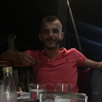 Ümit, 24, Antalya, Turkey