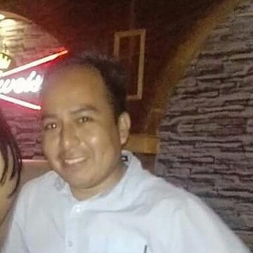 Manuel Gutiérrez, 42, Miraflores, Peru