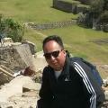 Manuel Gutiérrez, 41, Miraflores, Peru