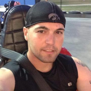 Antonio, 48, Dallas, United States