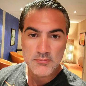Ronald Daher, 40, Beirut, Lebanon