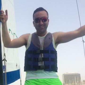 Diaa Ibrahim, 34, Qiryat Shemona, Israel