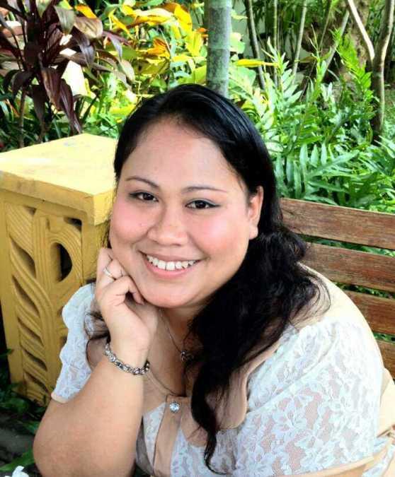 Noona Kaewsikaow, 39, Lak Si, Thailand