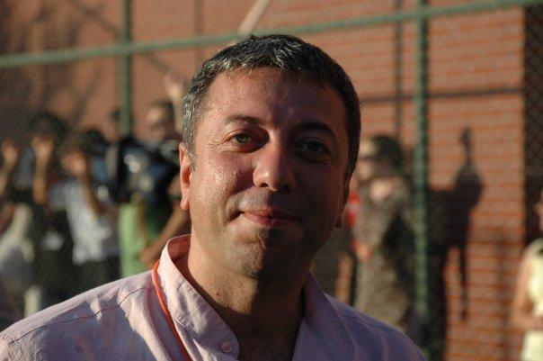 Cuneyt, 51, Istanbul, Turkey
