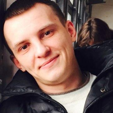 Александр Солодкий, 36, Naro-Fominsk, Russian Federation