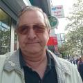 Tayfun saran, 53, Istanbul, Turkey