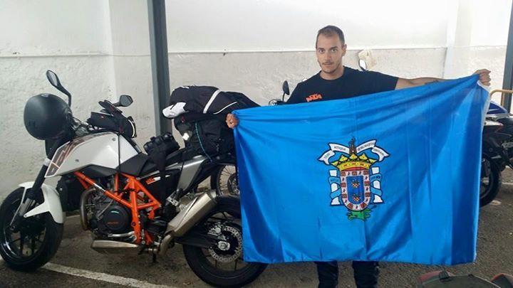 Sebas, 30, Melilla, Spain