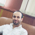 Nuri, 36, Istanbul, Turkey
