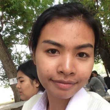 sirilakmintxd, 24, Phra Nakhon Si Ayutthaya, Thailand