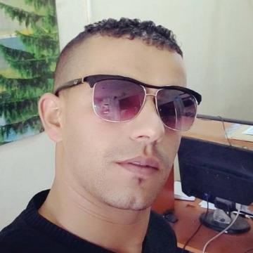 Ahmed Debbah, 32, Bouira, Algeria