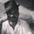 Ram, 29, Pondicherry, India