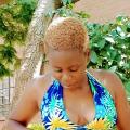 Grace Kabz, 31, Nairobi, Kenya