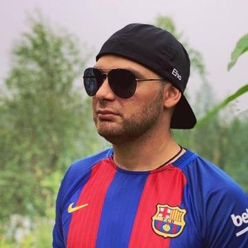 Eho Kazantip, 33, Krasnodar, Russian Federation