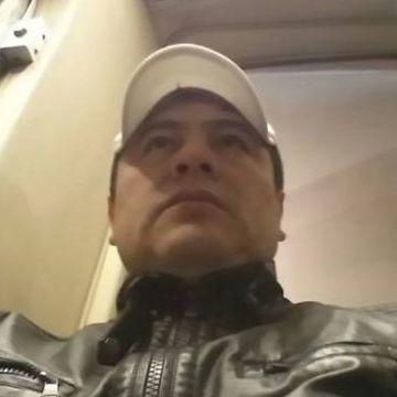 Marco castro, 41, Silver Spring, United States