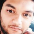 Husnain Haider Channar, 30, Bahawalpur, Pakistan