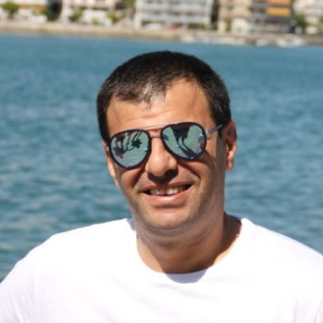 Karim Sorour, 40, Miami Lakes, United States
