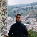 Levent Taşdemirr, 30, Izmir, Turkey