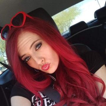 Becky, 28, Phoenix, United States