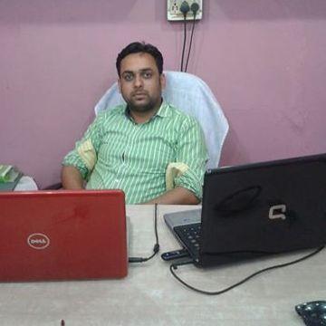 ABHI, 34, New Delhi, India