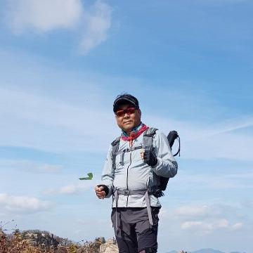 고영중, 51, Seoul, South Korea
