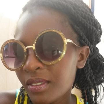 Oye, 28, Windhoek, Namibia