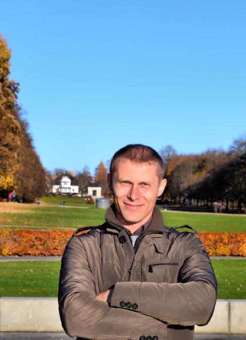 Igor, 42, London, United Kingdom