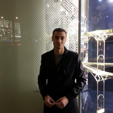 Andrej, 40, New York, United States