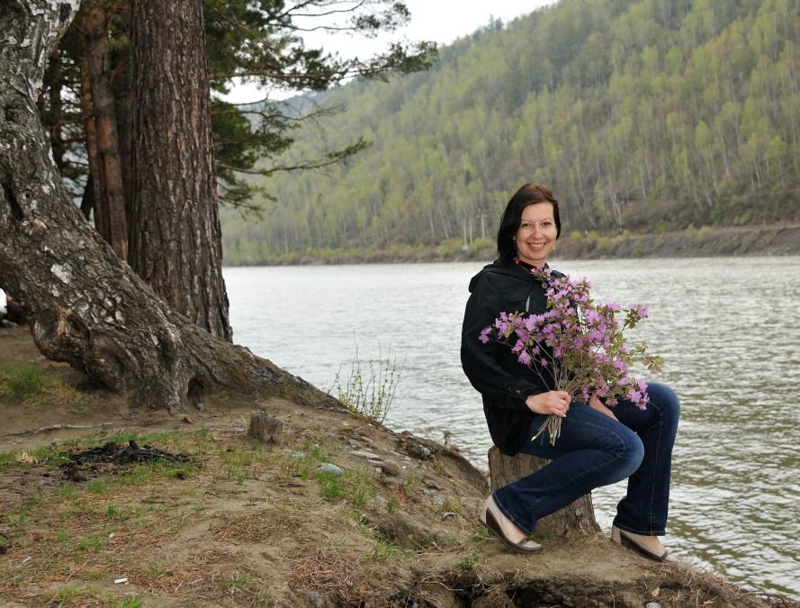 Людмила, 44, Chernogorsk, Russian Federation