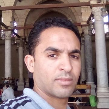 ABDELAL MOHAMED, 38, Cairo, Egypt