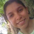 Arleth Lozano, 20, Sincelejo, Colombia