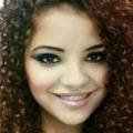 Pamela Silva, 23, Porto Alegre, Brazil