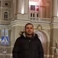 Abdullah hussein, 31, Kiev, Ukraine