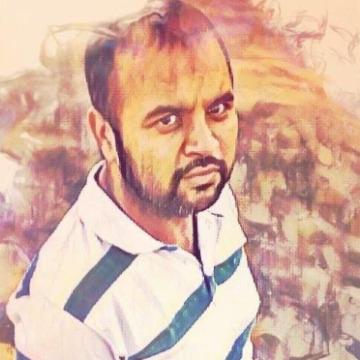 Khuram Shahzad, 32, Vihari, Pakistan