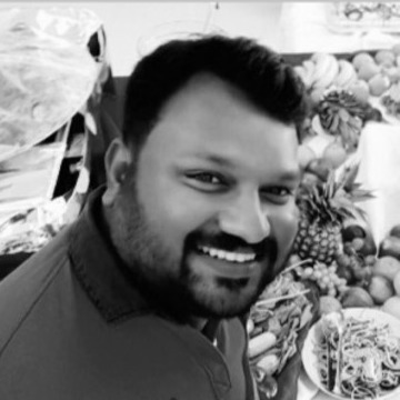 Aby Peter, 35, Abu Dhabi, United Arab Emirates