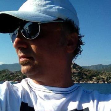 Eric, 49, Sacramento, United States