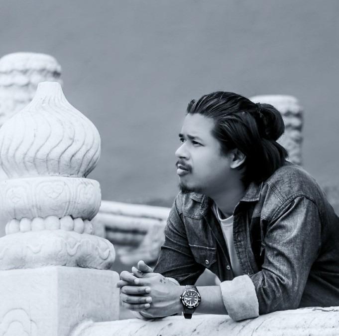 Nandan Priyadarshi, 28,