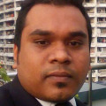 Mehedi Hasan, 29, Khulna, Bangladesh