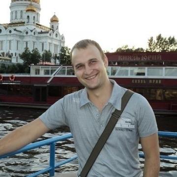 Маким Прибавкин, 32, Moscow, Russian Federation