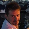 Emre Köse, 31, Istanbul, Turkey